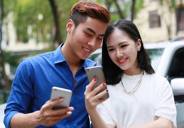 Hãy đăng ký tài khoản và đăng nhập vào ứng dụng My Viettel để đổi điểm tích lũy sang lưu lượng thoại.