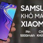 Đánh giá nhanh Galaxy M20 : Samsung quyết khô máu với Xiaomi, Huawei…